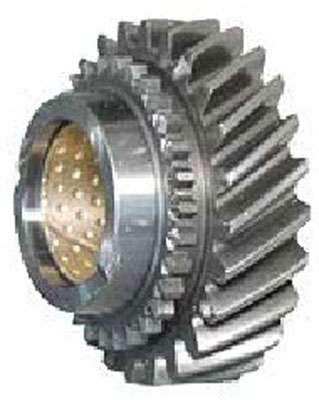 1936 1947 Zephyr Transmission 2nd Gear Lincoln Ratios For Ford Mercury Pickup