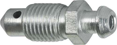 1938 1948 Wheel Cylinder Bleeder Screw