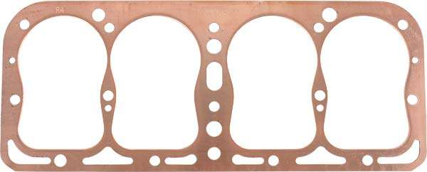 1928 31 Model A Ford Head Gasket Copper